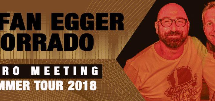 Stefan Egger Corrado